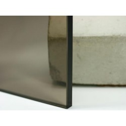 Tinted glass bronzes (4mm)