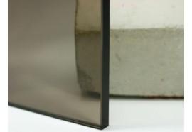 Verre (8mm) teinté parsol bronze