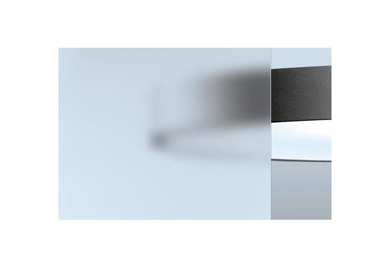 Verre 8mm opaque satinato vitre en ligne glass online for Rendre une vitre opaque