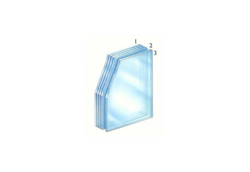 verre feuillet transparent 444 8 vitre en ligne glass online. Black Bedroom Furniture Sets. Home Design Ideas