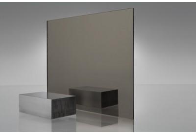 Miroir (6 mm) Bronze