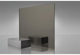 Miroir (4 mm) Bronze