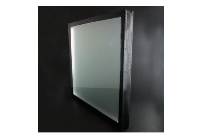 double glazing with face stopsol 6 mm