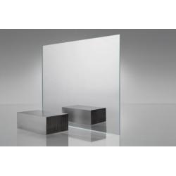 """Clear mirror (4mm) """"MAT"""""""