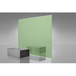 Mirror (4 mm) green