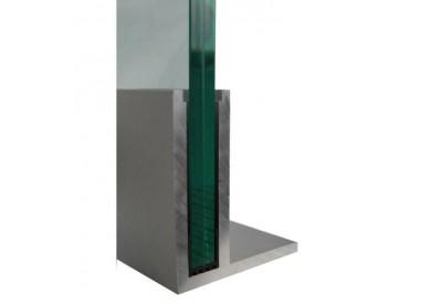 Profil de balustrade F