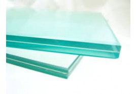 Laminated transparent glass 10.10.4