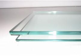 Verre Float 4 mm clair