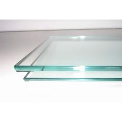 Transparent glass (6mm)