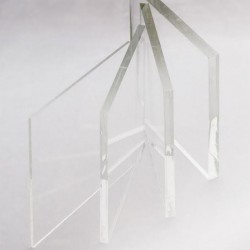 Glass extra-white (4mm)